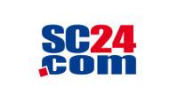 sc24.com store logo