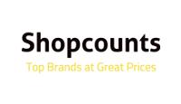 shopcounts.com store logo