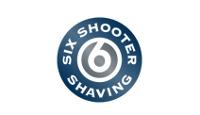 sixshootershaving.com store logo