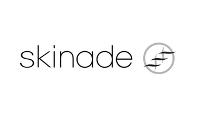 skinade.com store logo