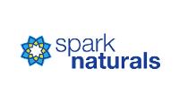 sparknaturals.com store logo
