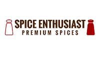 spiceenthusiast.com store logo