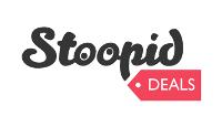 stoopiddeals.com store logo