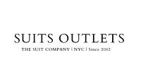 suitsoutlets.com store logo