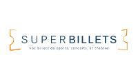 superbillets.com store logo