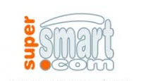 supersmart.com store logo