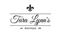 taralynnsboutique.com store logo
