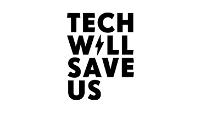 techwillsaveus.com store logo