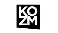 thekozm.com store logo
