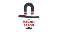 themagnetbaron.com store logo