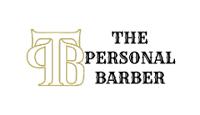 thepersonalbarber.com store logo