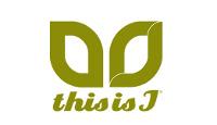 thisisj.com store logo