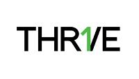 thr1ve.me store logo