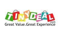 tinydeal.com store logo