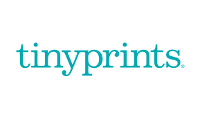 tinyprints.com store logo
