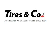 tiresandco.ca store logo