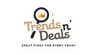 trendsndeals.com store logo