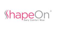tryshapeon.com store logo