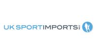 uksportimports.com store logo