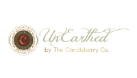 unearthedcandles.com store logo