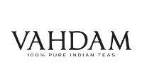 vahdamteas.com store logo