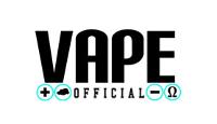 vapeofficial.com store logo