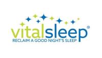 vitalsleep.com store logo