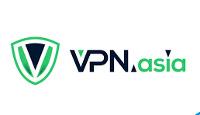 vpn.asia store logo