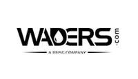 waders.com store logo