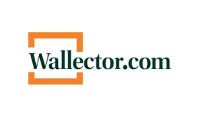 wallector.com store logo