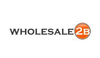 wholesale2b.com store logo