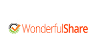 wonderfulshare.com store logo