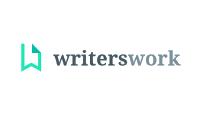writers.work store logo